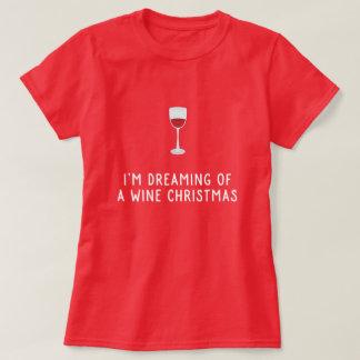 i'm dreaming of a wine christmas vegas