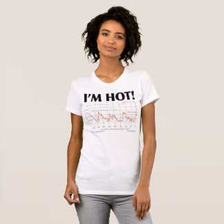 I'M HOT! CO2 T-Shirt