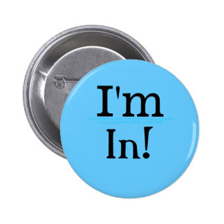 I'm In! Button