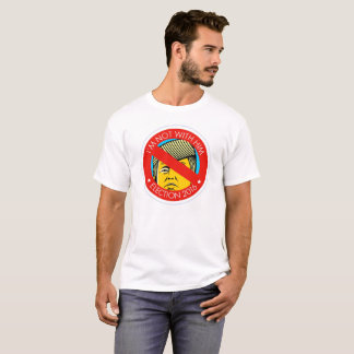 I'm NOT With Him (Anti-Trump T) T-Shirt