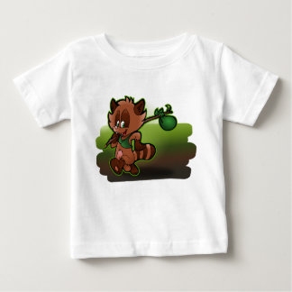 I'm Ready for Adventure - Baby Fine Jersey T-Shirt
