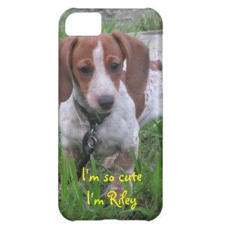 I'm so cute iPhone 5C case
