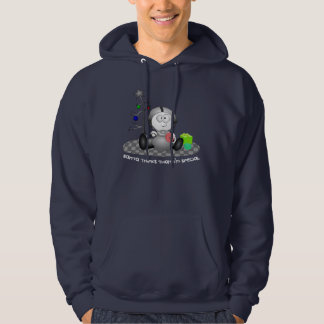 I'm Special Holiday Hoodie