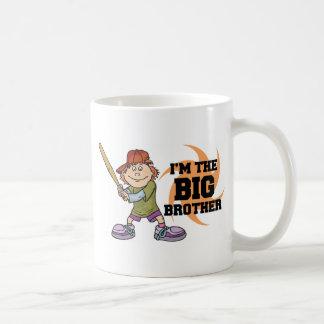 I'm The Big Brother Coffee Mug