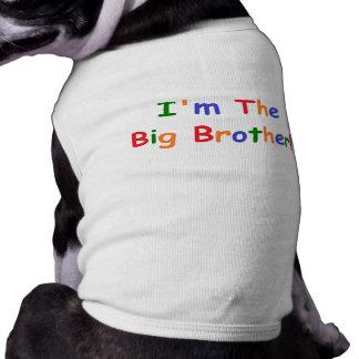 I'm the Big Brother Shirt