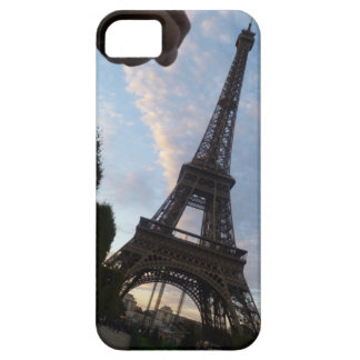 I'm touching the Eiffel Tower Barely There iPhone 5 Case