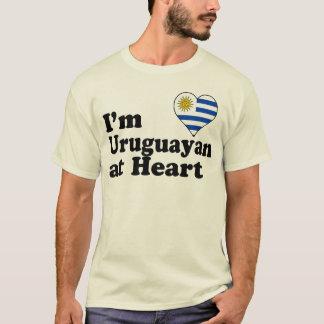 I'm Uruguayan at Heart T-Shirt