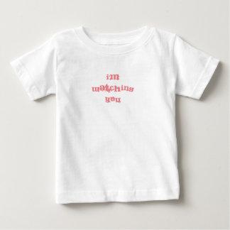 'I'm watching you' Babies/Kids T-Shirt