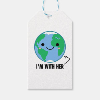 I'm With Her - Planet Earth Day