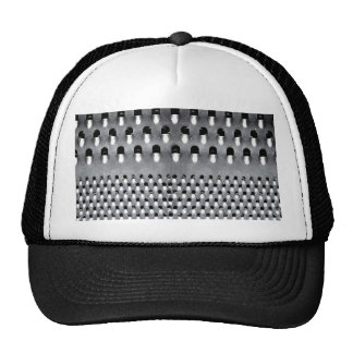 Image of Funny Cheese Grater Trucker Hats
