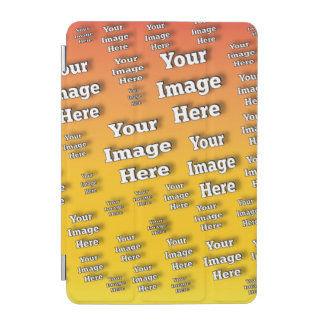 Image Template iPad Mini Cover