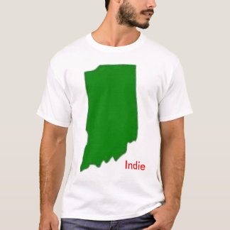 images, Indie T-Shirt