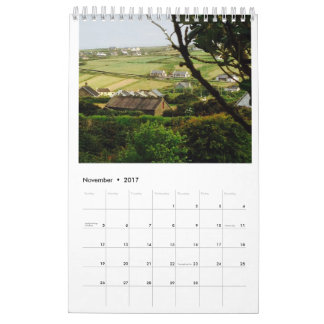 Images of the Dingle Way Calendars