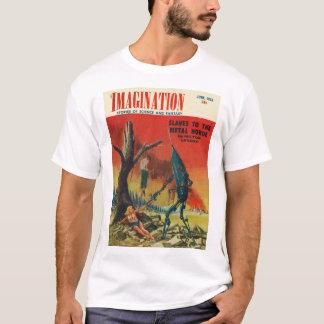Imagination _ 06-1954_Pulp Art T-Shirt