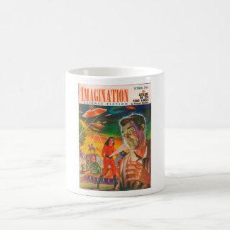 Imagination 10-56_Pulp Art Basic White Mug