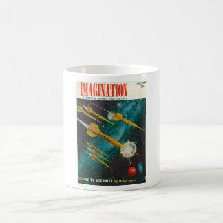 Imagination _ Vol. 04 Nr. 06_Pulp Art Basic White Mug