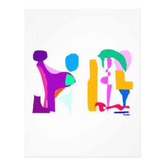 Imaginations Flyer Design