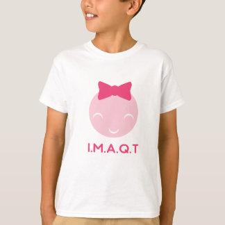 IMAQT girl T-Shirt