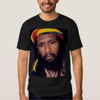 IMARA  ...Jamaican roots reggae singer T Shirts