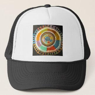 IMG_2479.jpg Multicolored table top Trucker Hat