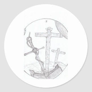IMG.jpg PW&OSfStSM Logo Round Sticker