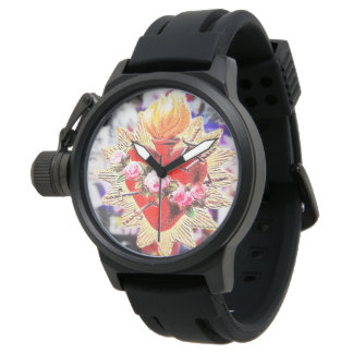 Immaculate Heart Watch