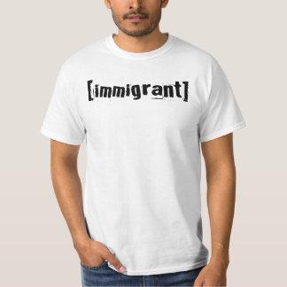 [immigrant] T-Shirt