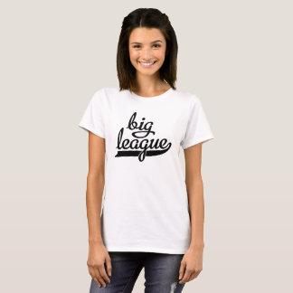Impeach 45 Big League Resistance & Protest T-Shirt