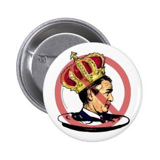 Impeach Bush The King Pins