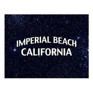 Imperial California Postcard
