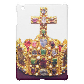 Imperial Crown of the Holy Roman Empire iPad Cases