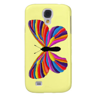 Impossible Butterfly Galaxy S4 Case