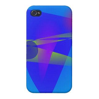In a Blue Sky iPhone 4/4S Case