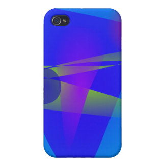In a Blue Sky iPhone 4 Covers