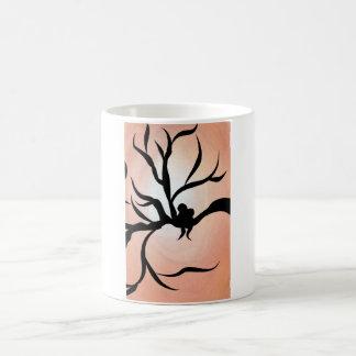 In a Tree Basic White Mug