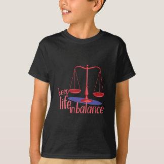 In Balance T-Shirt