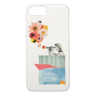 in bloom iPhone 8/7 case