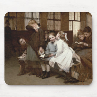In Detention, 1888 Mouse Pads