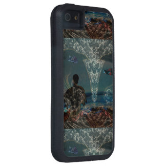In her Dreams iPhone case