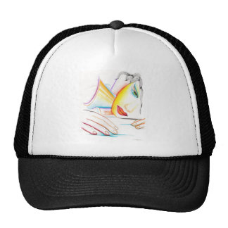 In my Dreams (A Dreamer Girl) Cap