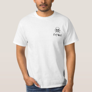 In real life I'm a pirate, Key West T-Shirt