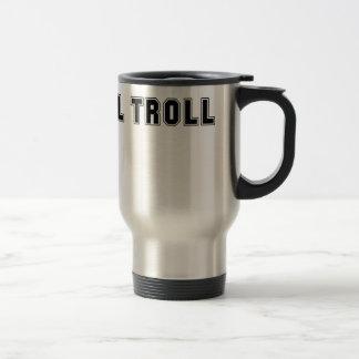 In Real Life IRL Troll Internet Meme Mug