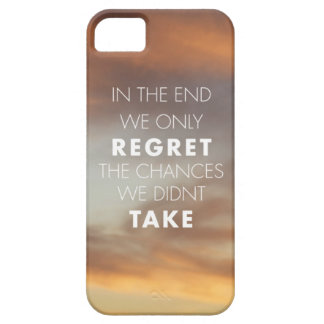 In the end... iPhone 5 cases
