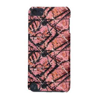 IN THE PINK (an abstract art design) ~ iPod Touch 5G Cover