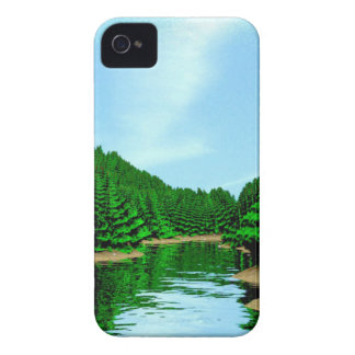 In the sky you want, the bird iPhone 4 Case-Mate cases