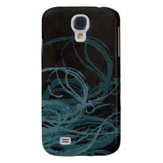 In The Wind Galaxy S4 Case