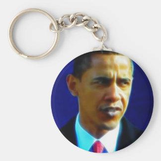 Inauguration Address, President Barack Obama Key Ring