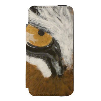 Incipio Watson™ iPhone 5/5s Wallet Case Incipio Watson™ iPhone 5 Wallet Case