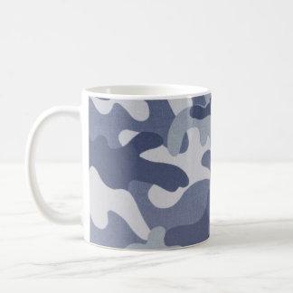 Incognito Camo Basic White Mug