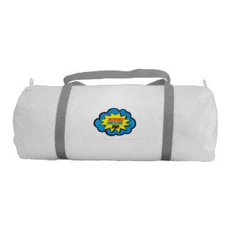 Incredible Awesome Gym Duffle Bag Gym Duffel Bag